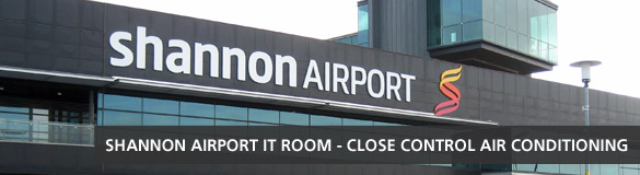 Shannon Airport US Customs pre clearance